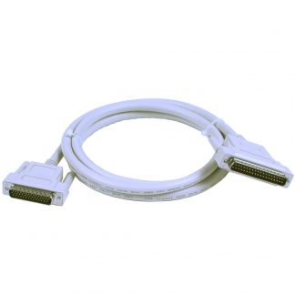 DB44 Male to DB37 Male Cable, 72 inch Length - for 8012
