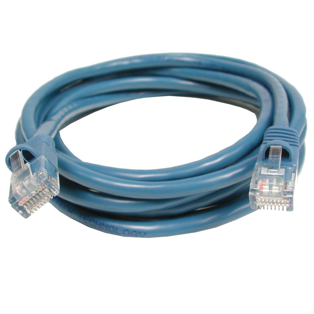 Cat5 Utp 7 U0026 39  Patch Cable