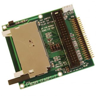 IDE to CompactFlash Type II Adapter