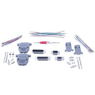 Universal D-Shell Converter Kit