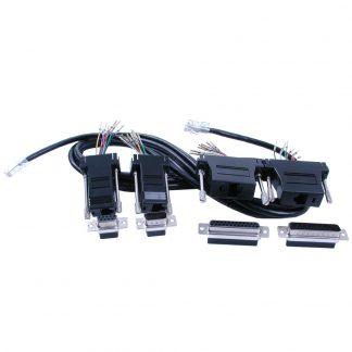 D-Shell Modular Adapter Kit