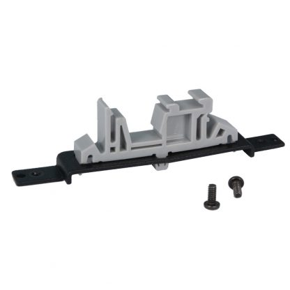 DIN Rail Mounting Clips - for SeaI/O, R1100, 4103
