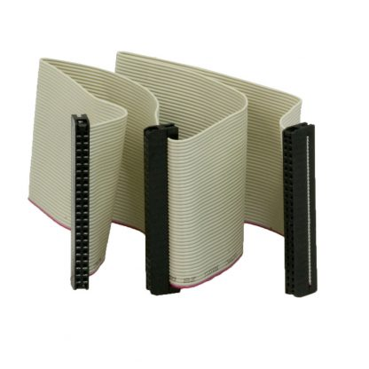HD104 Included 14-inch, 44-pin IDE ribbon cable