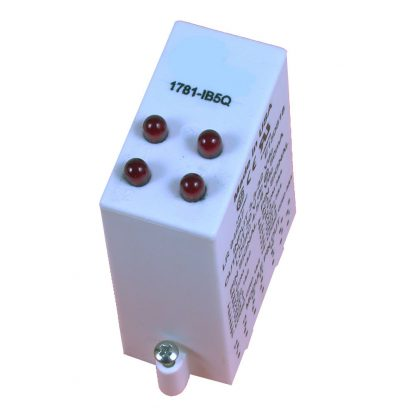 Quad Solid-State Relay, DC Input