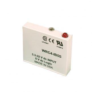 Single Point Discrete 24V DC Input Module
