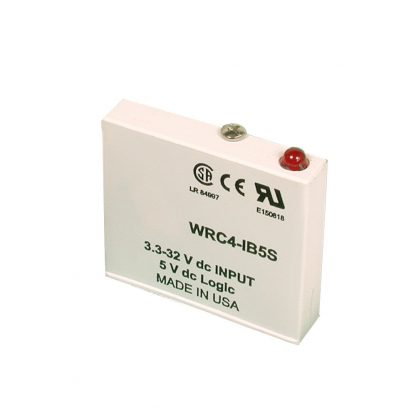 Single Point Discrete 24V DC Input Module