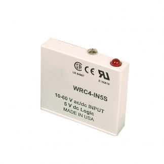 Single Point Discrete AC/DC Input Module