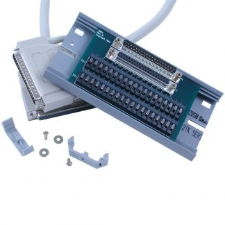 Terminal Block Kit - TB02 + CA112 Cable