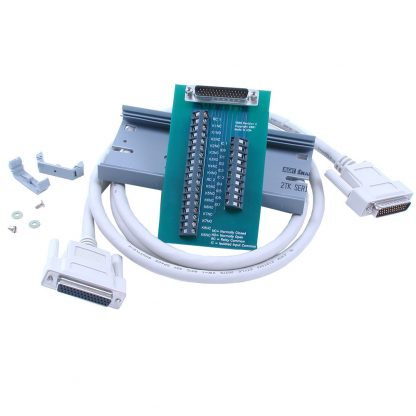 Terminal Block Kit - TB08-KT + CA185 Cable - for 8011