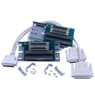 Terminal Block Kit - (2) TB02 + CA184 Cable