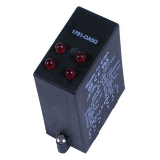 Quad Solid-State Relay, AC Output