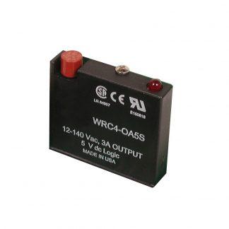 Single Point Discrete 120V AC Output Module