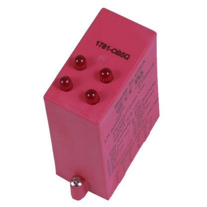 Quad Solid-State Relay, DC Output