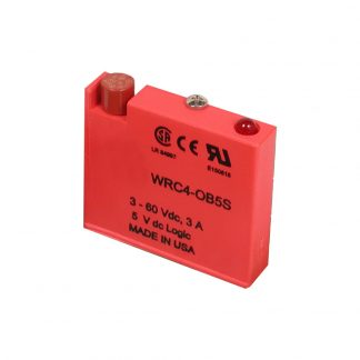Single Point Discrete 24V DC Output Module