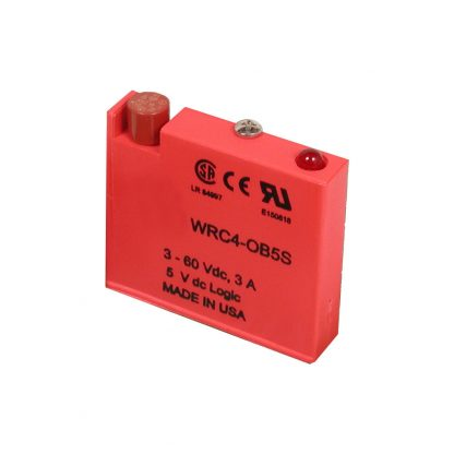 Single Point Discrete 24V DC Output Module