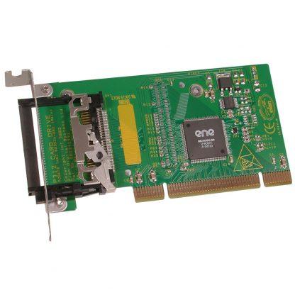 Low Profile PCI to CompactFlash Type II Adapter