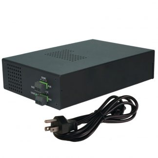 90-265VAC to 12VDC/5VDC Power Supply