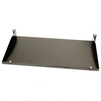 1U 19 Inch Rack Tray