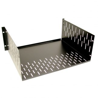 4U 19 Inch Rack Tray