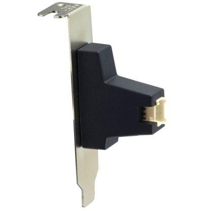 SL-LPCI Molex 4-pin Vertical 2mm Locking Header