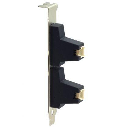 SL-PCI2 Molex 4-pin Vertical 2mm Locking Headers