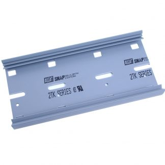 Slotted Snap Track, 6 inch