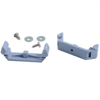 DIN-Rail Clip Kit for Snap Track