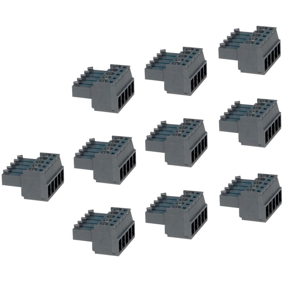 Screw Terminal Blocks