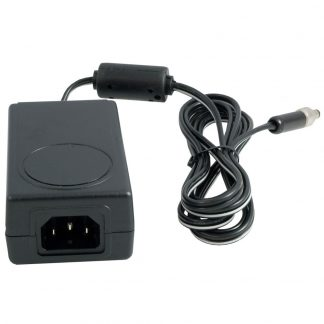 100-240VAC to 5VDC @ 4A, Desktop Power Supply (Choose Power Cord)