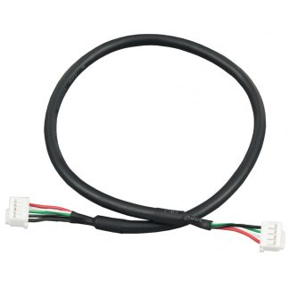 Internal USB Cable for Sealevel 1x5 2mm Molex Connectors, 14 inch Length