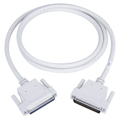 DB78 Male to (1) DB37 Female (Input) Cable, 72 inch Length - for 8006e, 8006He