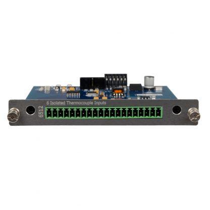 6512 Terminal Block Connector
