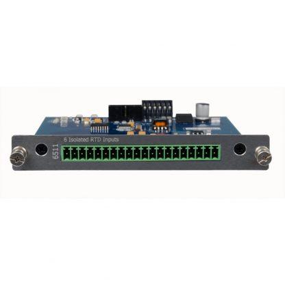 6511 Terminal Block Connector