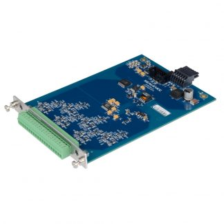 SeaRAQ 6 Isolated RTD Analog Inputs