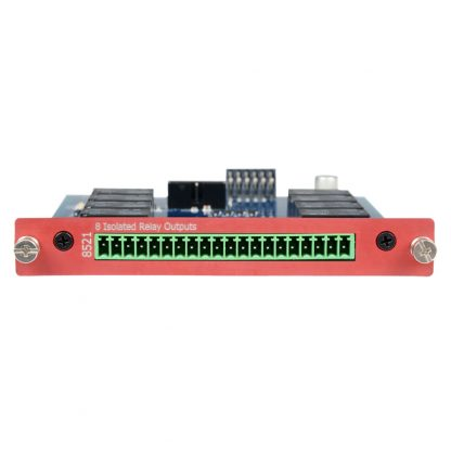 8521 Terminal Block Connector
