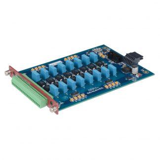 SeaRAQ 16 Isolated Digital Inputs (0-132 VAC)