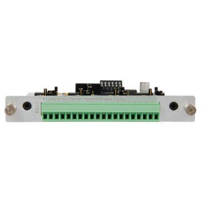 6510 Terminal Block Connector