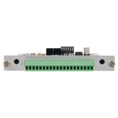 6520 Terminal Block Connector
