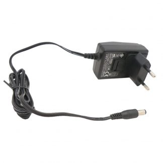 100-240VAC to 5VDC @ 1.2A, Wall Mount Power Supply - (European)