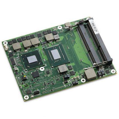 COM Express Module, Type 6, 1.7GHz Intel Core i7