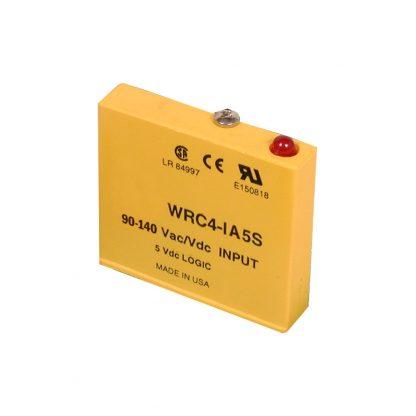 Single Point Discrete 120V AC/DC Input Module