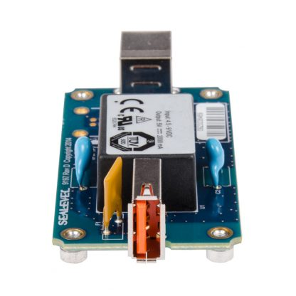 ISO-1-OEM USB Isolator High-Retention USB Type A Connector (Device Connection)