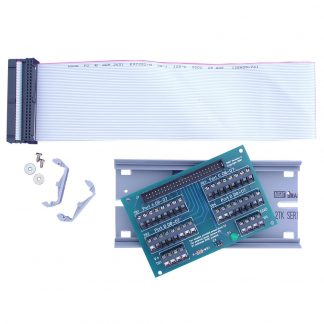 Terminal Block Kit - TB07 + CA167 Cable