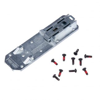 DIN Rail Bracket Kit - for Relio R1 Computers