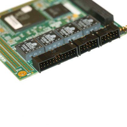 BRD1553PC104-ALL Connectors