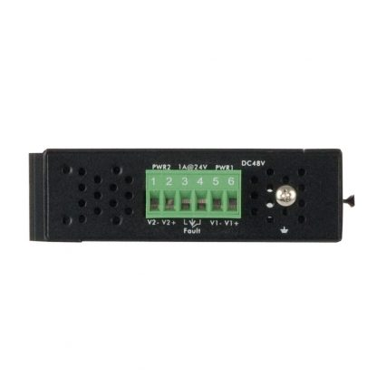 5-Port Ethernet PoE Switch