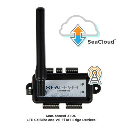 SeaCloud Subscription for Cellular & Wi-Fi SeaConnect Devices, Includes LTE Cellular 25MB Data Plan (Monthly)