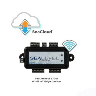 SeaCloud Subscription for Wi-Fi SeaConnect Devices (Monthly)