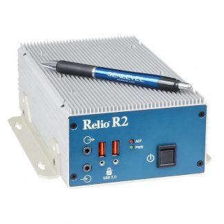 Configurable Relio R2 Industrial Computer