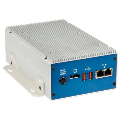 Relio R2 Sync Server (Rear View)